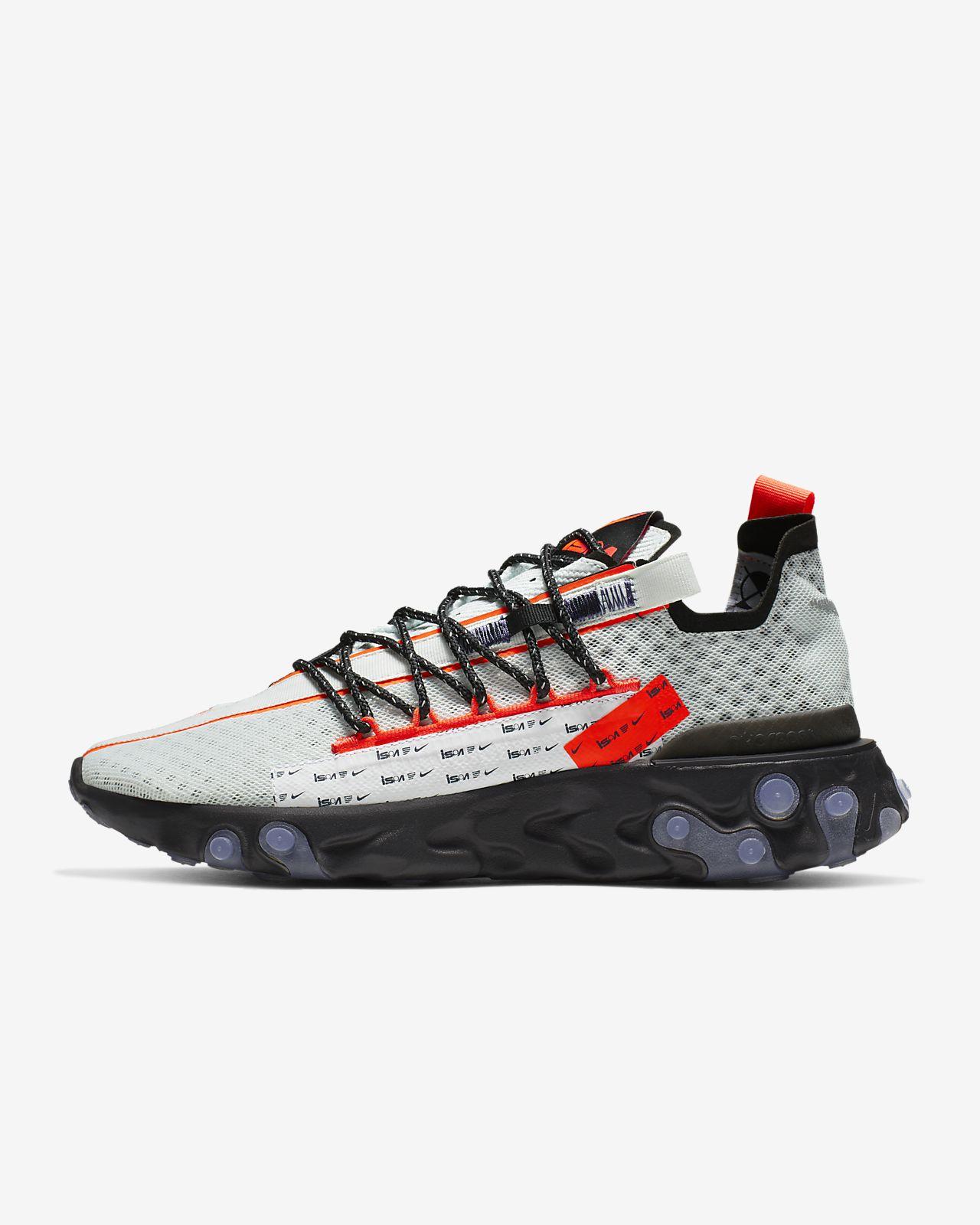 Nike ISPA React Men\u2019s Shoe