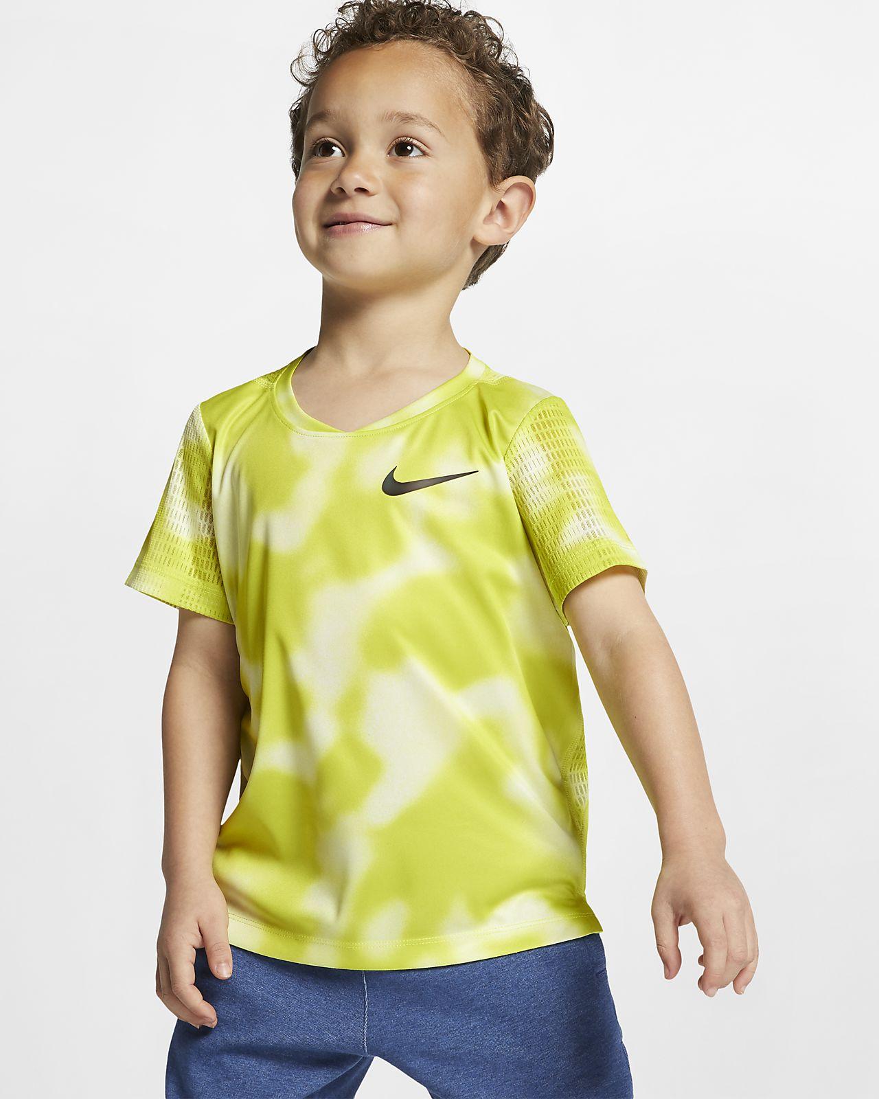 Nike Dri-FIT 幼童上衣