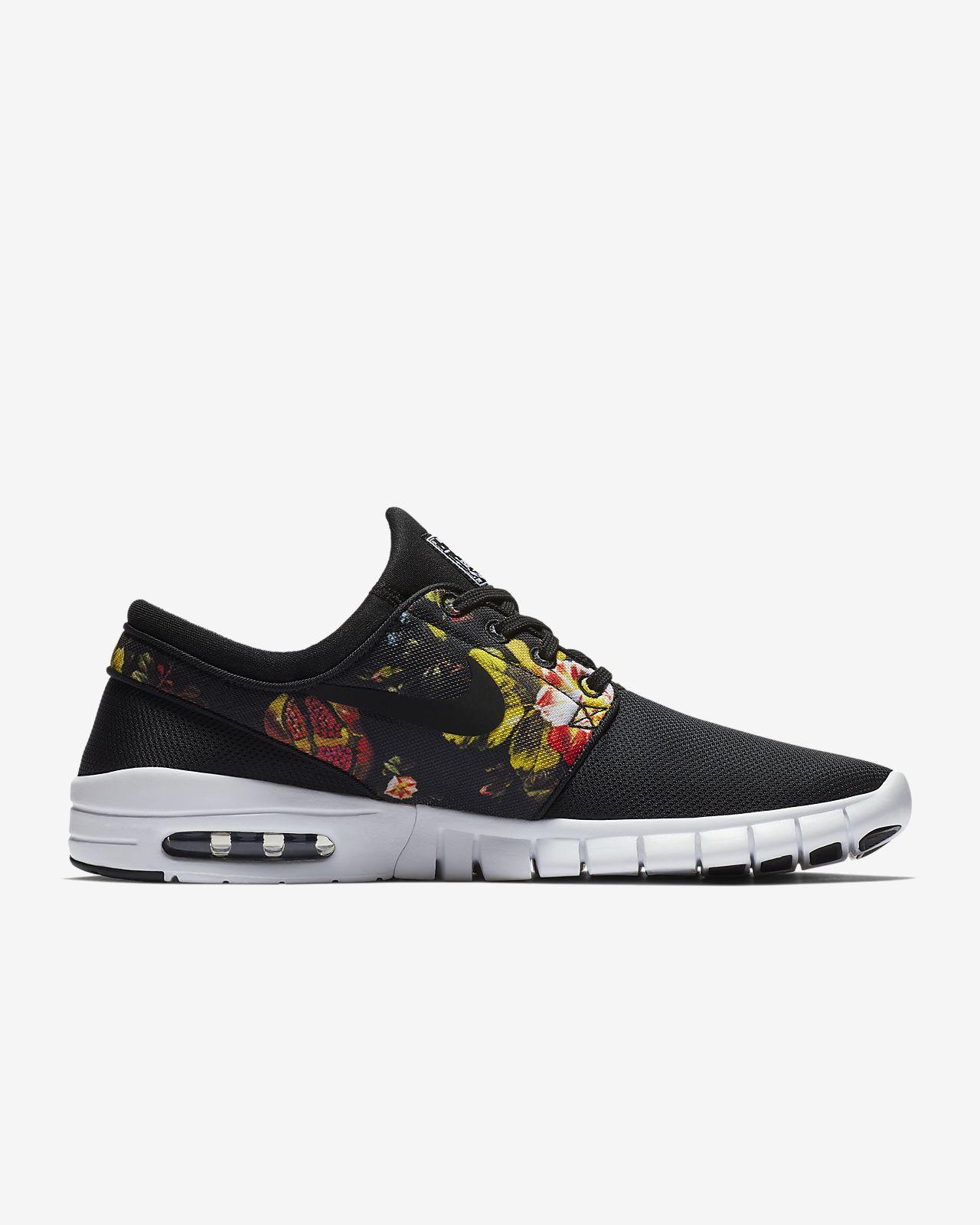 d3a36f3f09a Nike SB Stefan Janoski Max Skate Shoe. Nike.com