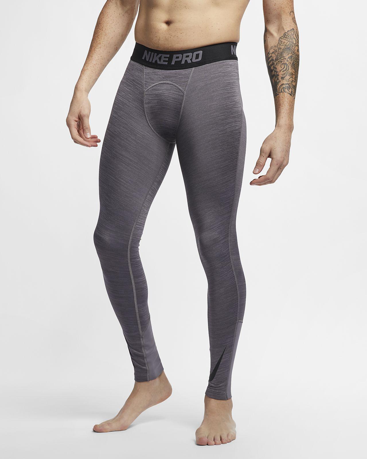 7dfbb95d59 Nike Pro Dri-FIT Therma Men's Tights. Nike.com