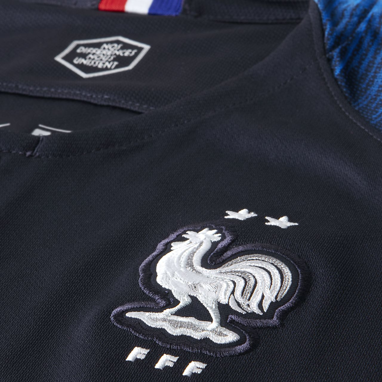 61de455e0 2018 FFF Stadium Home Women's Football Shirt. Nike.com NZ