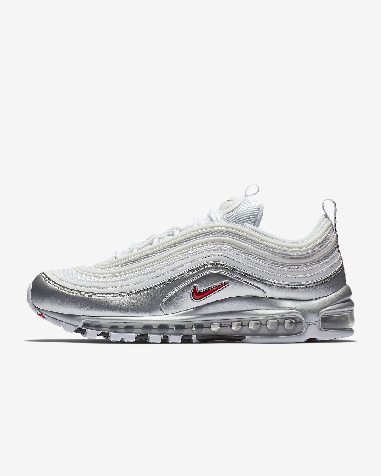 new style 20472 9d1a6 Nike Air Max 97 QS Men's Shoe. Nike.com IN