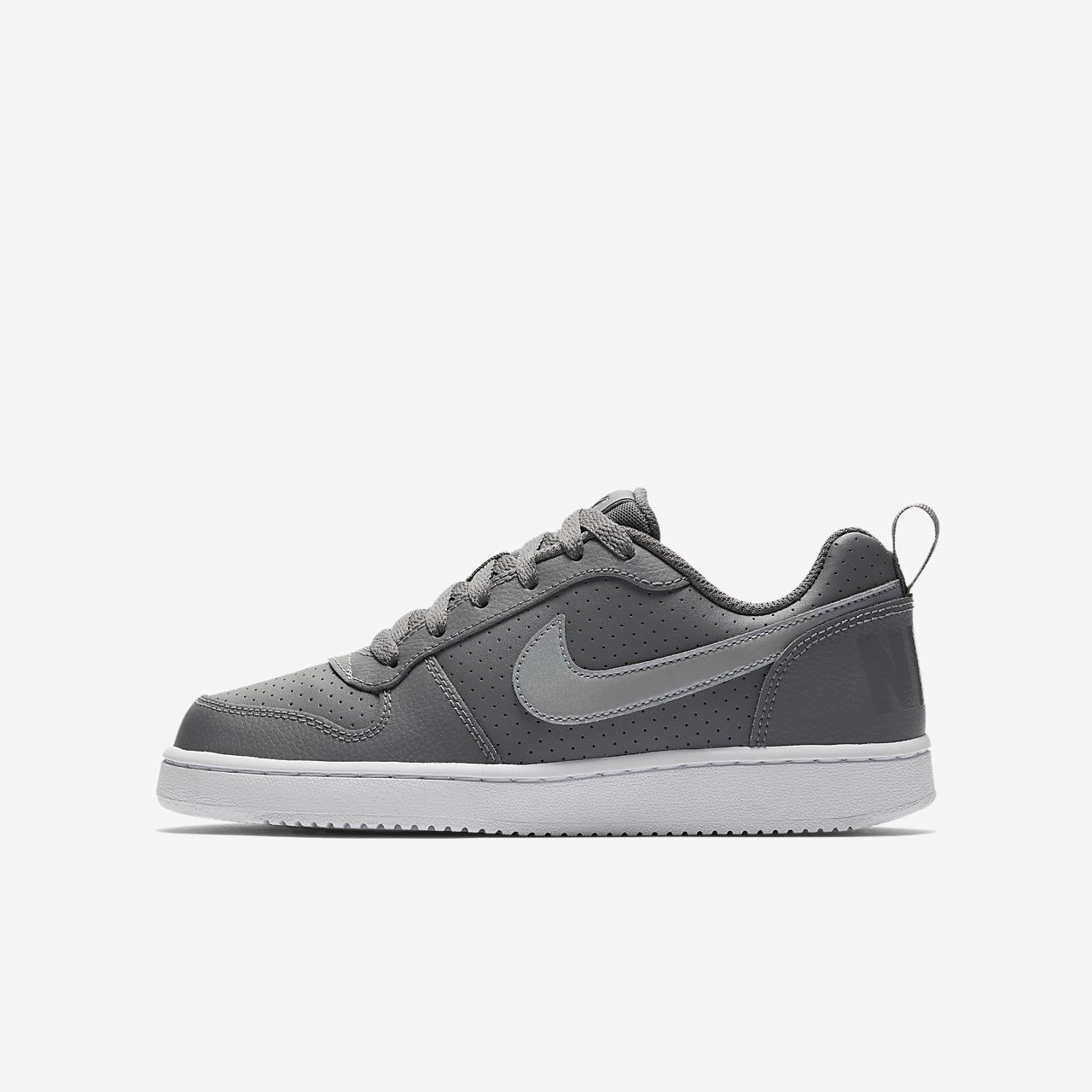 5cfa827d5a NikeCourt Borough Low Older Kids  Shoe. Nike.com AU