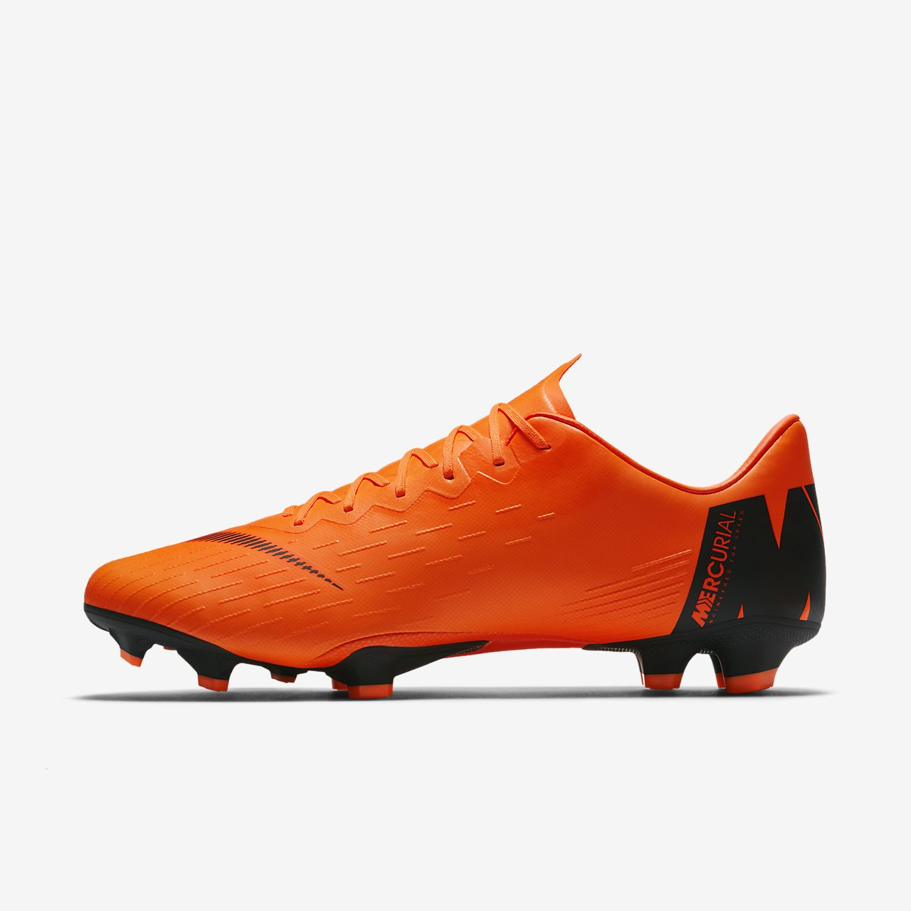 Nike Mercurial Vapor XII Pro Fußballschuh für normalen Rasen Angenehmes Gefühl
