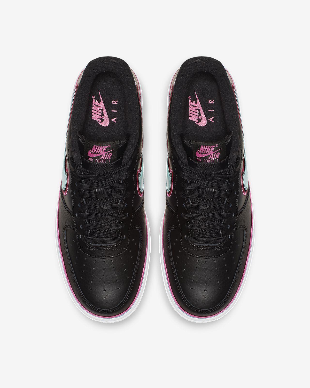 new arrival a8fe8 e066d ... Nike Air Force 1  07 LV8 Sport NBA Shoe