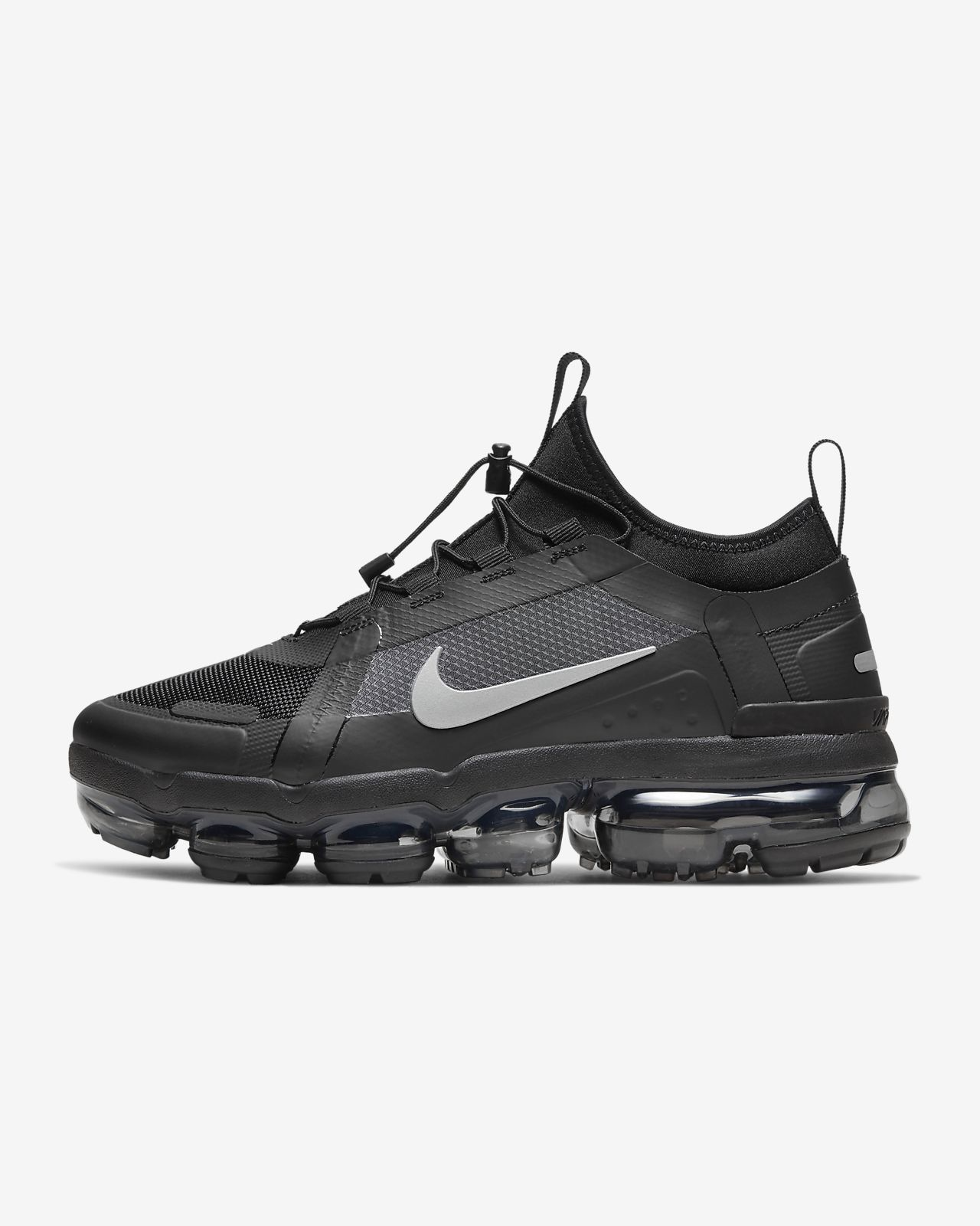 on feet shots of sneakers for cheap vast selection Nike Air VaporMax 2019 Utility Damenschuh