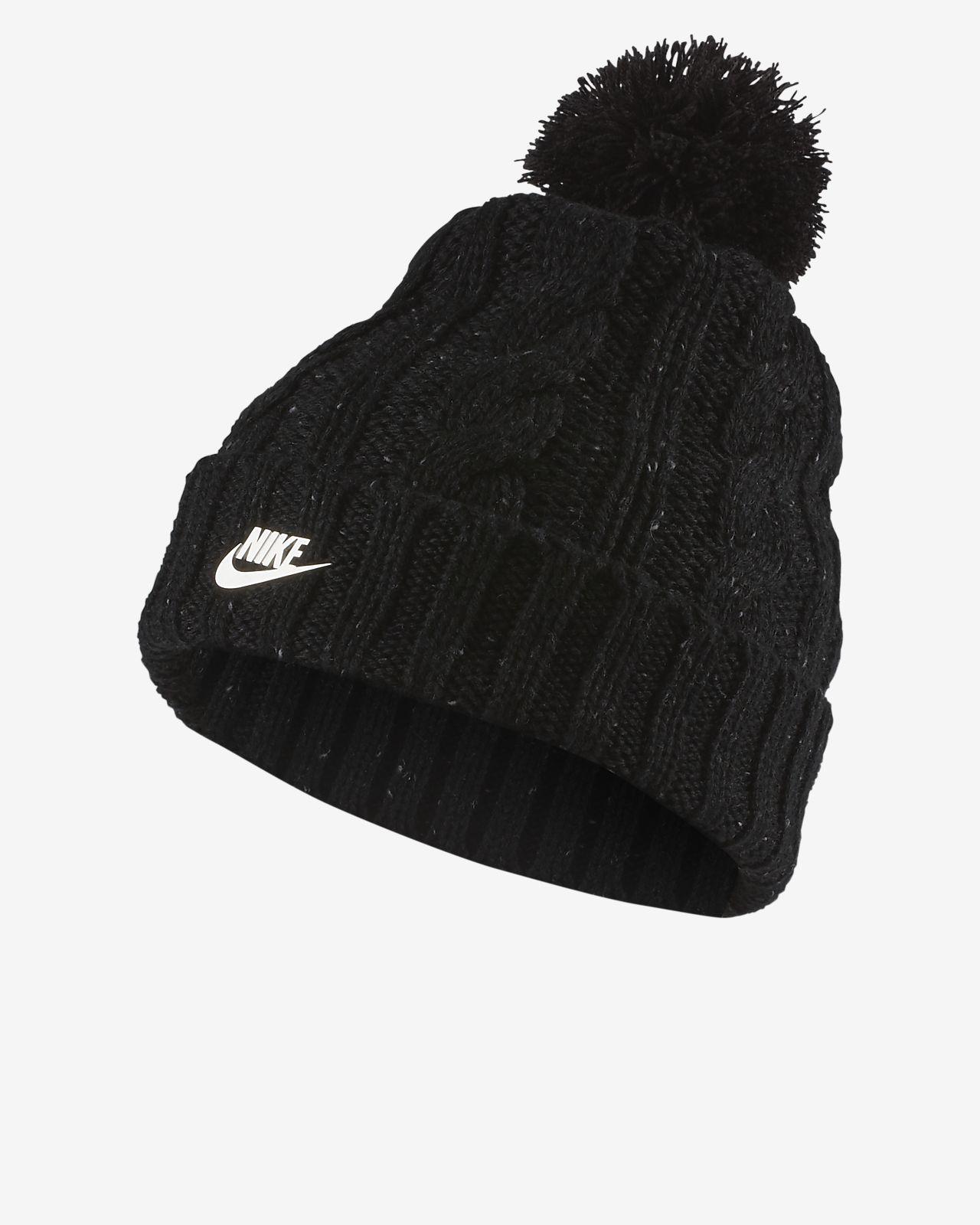 online store 78549 6f397 ... ireland nike sportswear beanie e8d4c c1d67