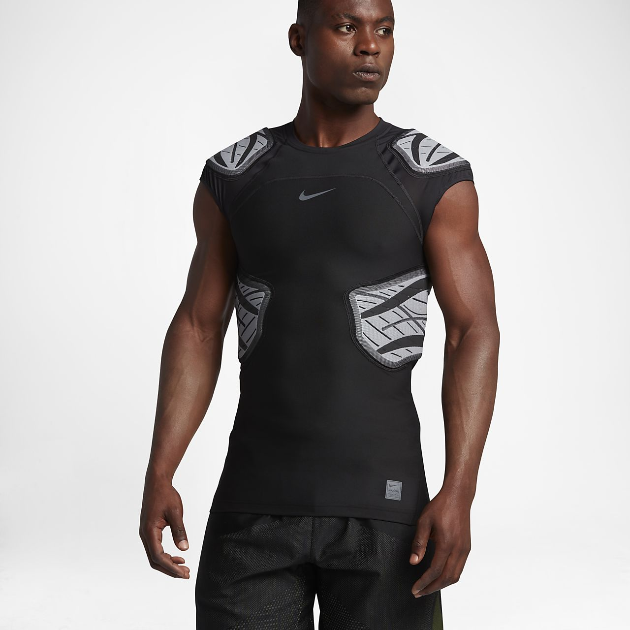 nike hyperstrong shirt