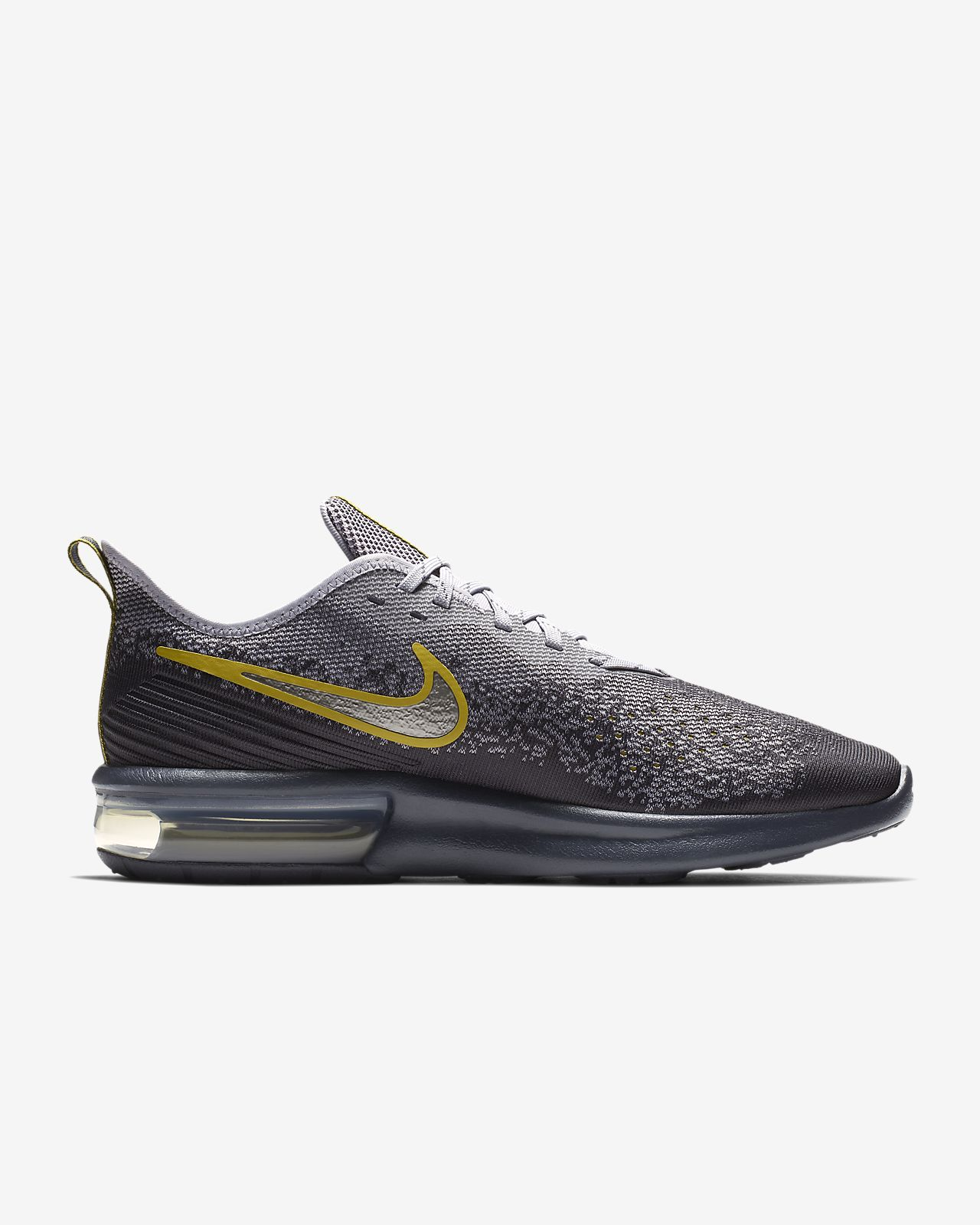 nike air max sequent 4 utility review