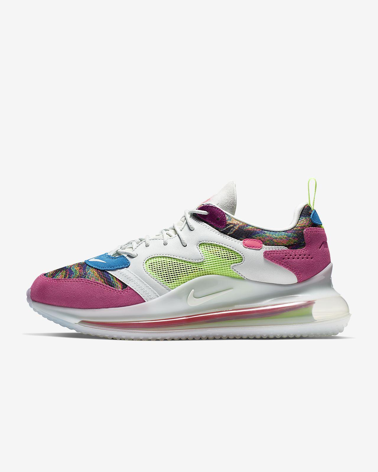Nike Air Max 720 (OBJ) 男款跑鞋