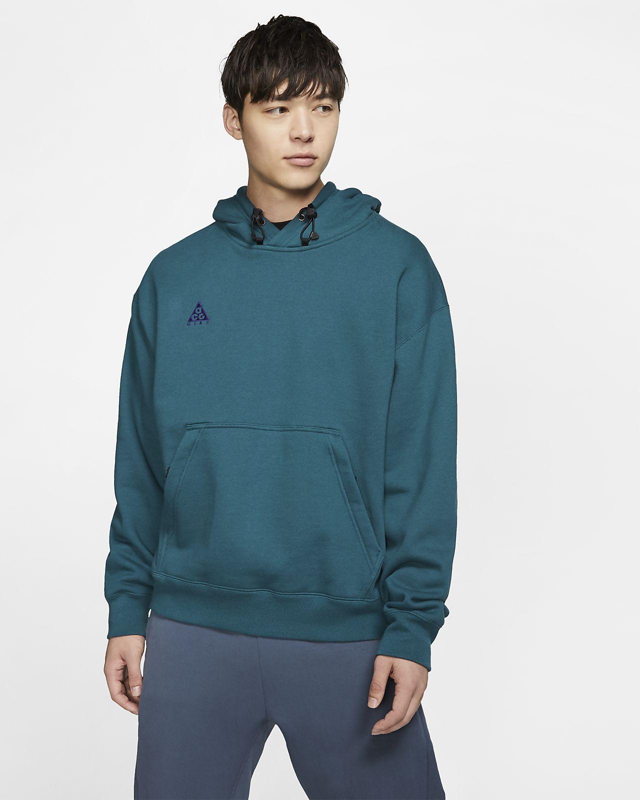 Bluza z kapturem Nike ACG