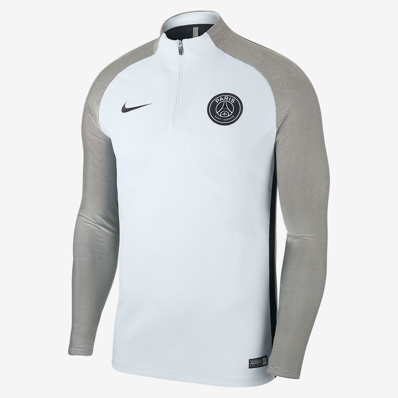 ... Paris Saint-Germain AeroSwift Strike Drill Men's Football Top