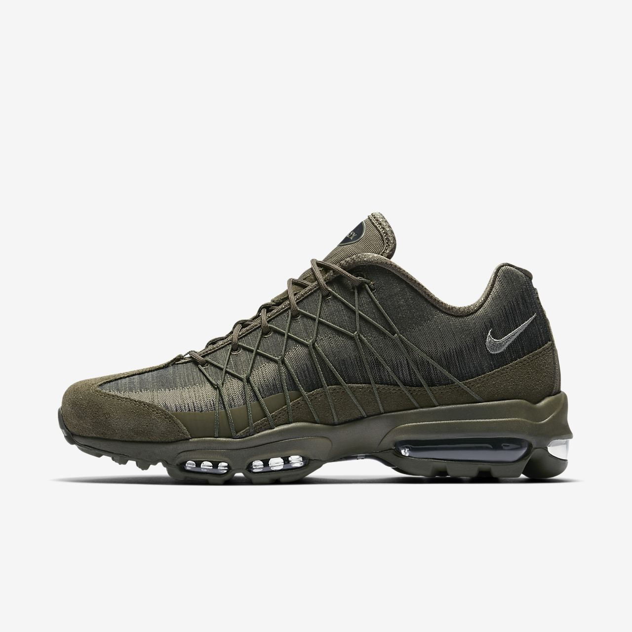 Air Max 95 Chaussure Mens Jacquard