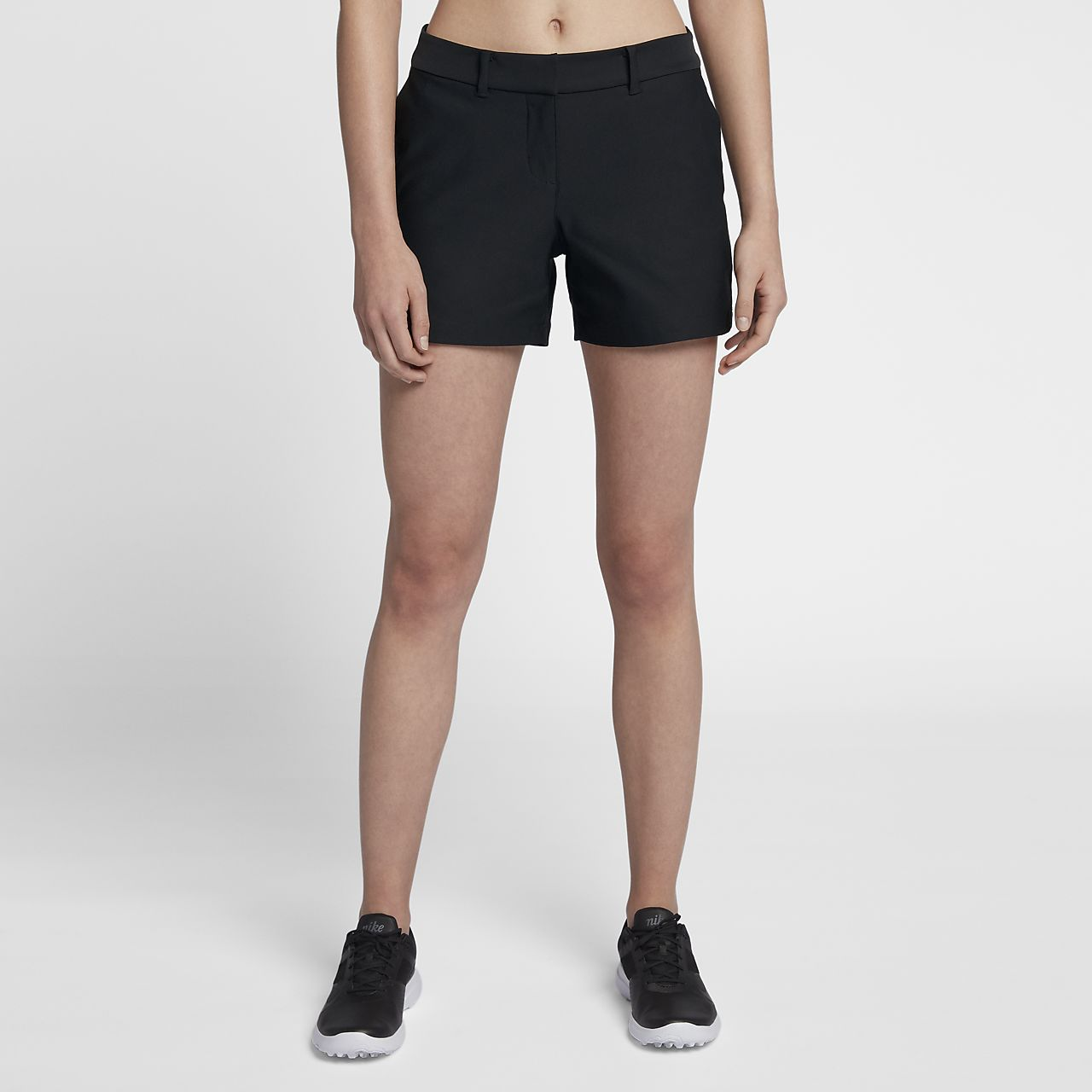 Golf Korte Broek Dames.Nike Flex Woven Golfshorts Van 11 5 Cm Dames Nike Com Be