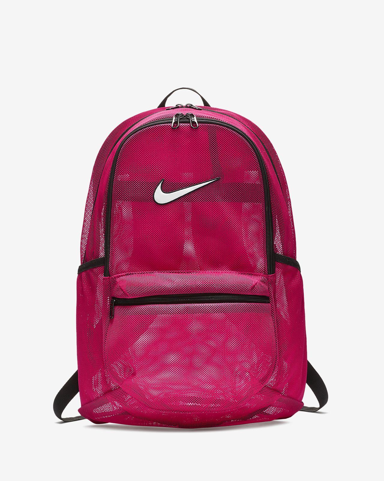12a431daa Low Resolution Nike Brasilia Mesh Training Backpack Nike Brasilia Mesh  Training Backpack