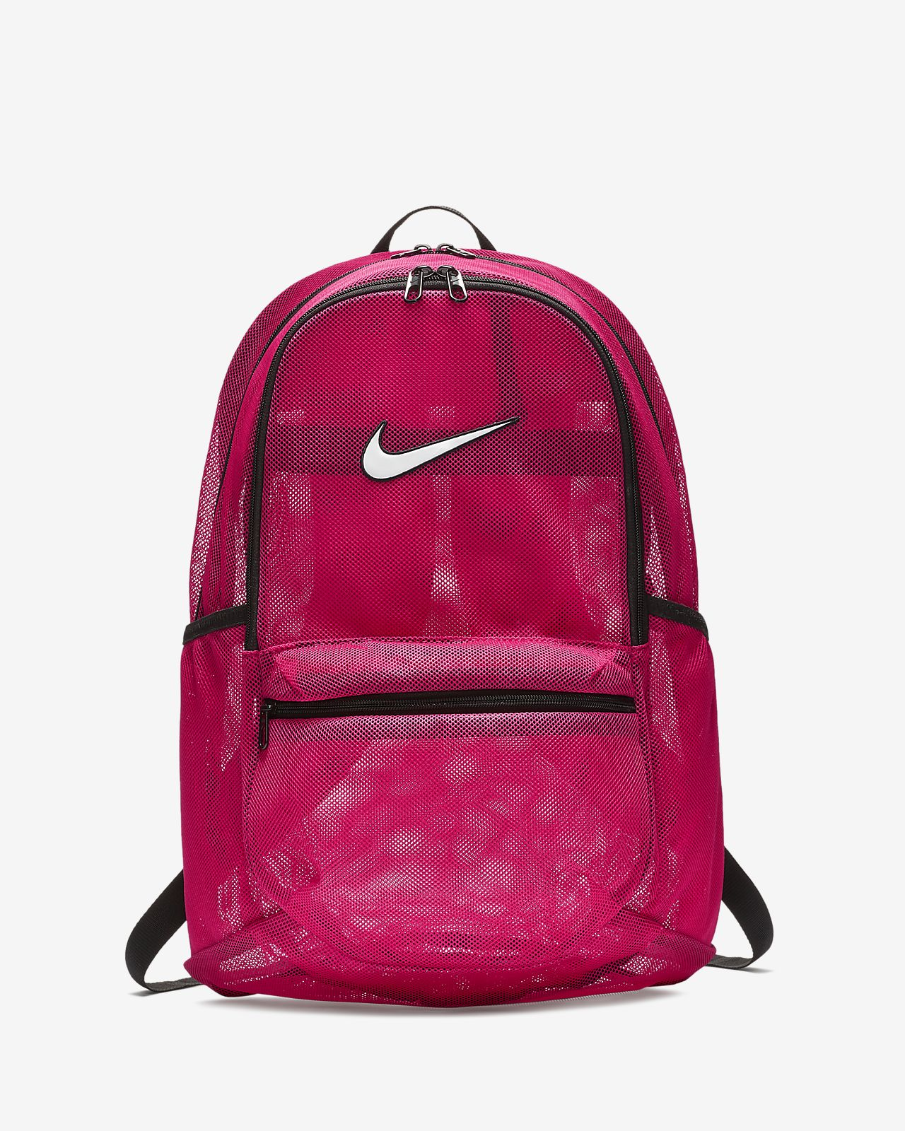 d773a1bc6708 Nike Brasilia Mesh Training Backpack. Nike.com AU