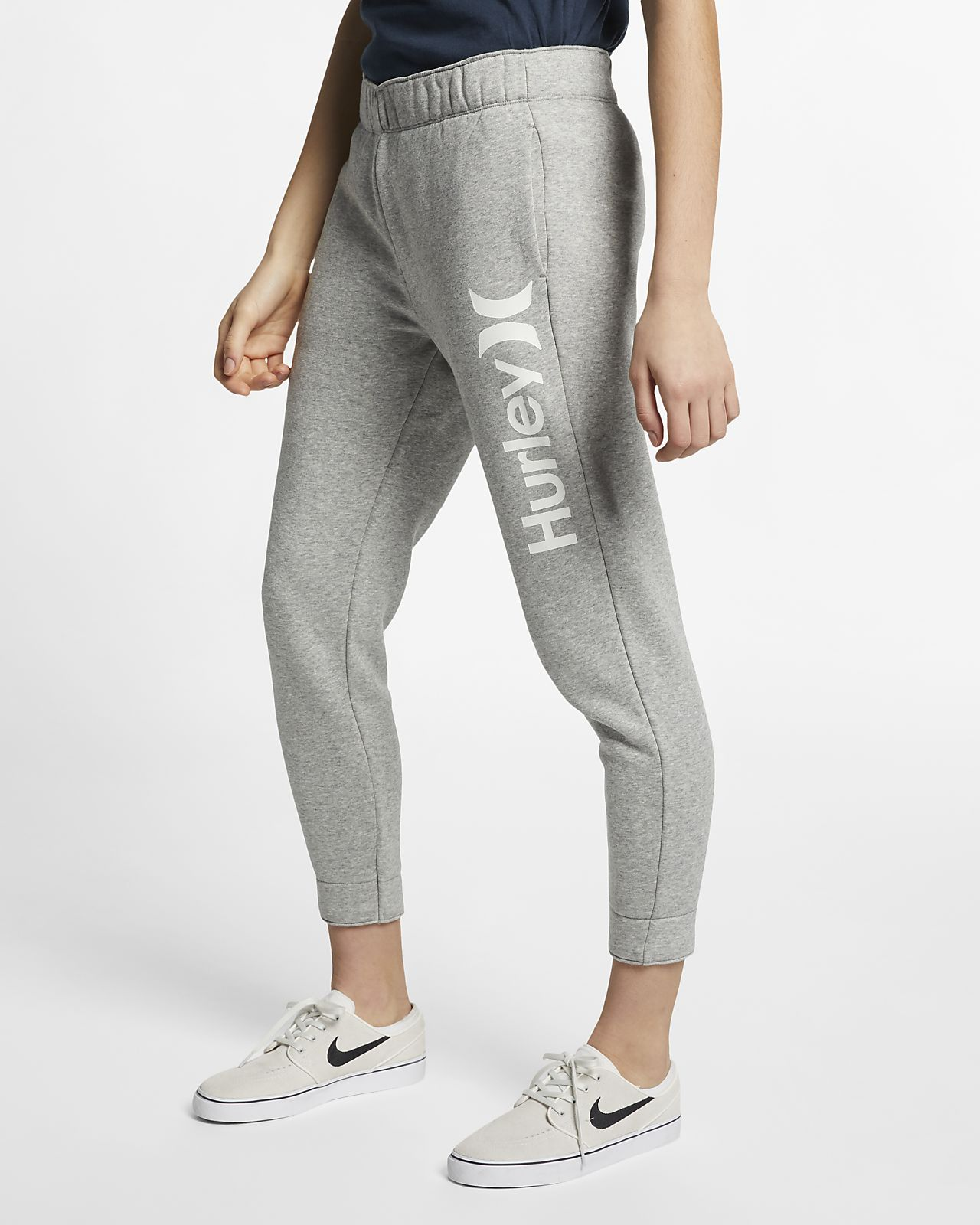 cheap for discount aa5b7 62882 Hurley One And Only Fleece Women's Joggers. Nike.com