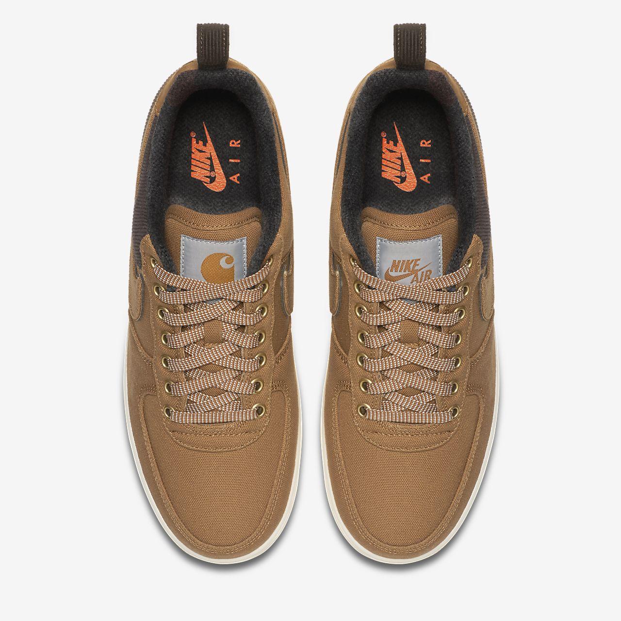 f79e90ee466 Nike x Carhartt WIP Air Force 1 Men s Shoe. Nike.com GB