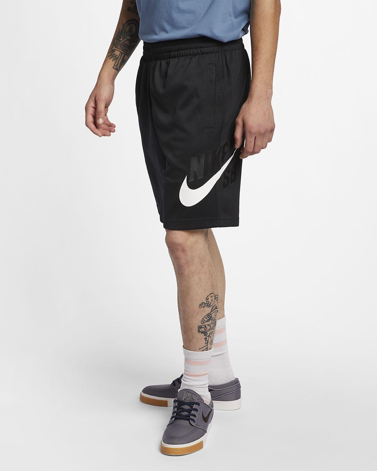 Nike SB Dri-FIT Sunday Men's Skate Shorts
