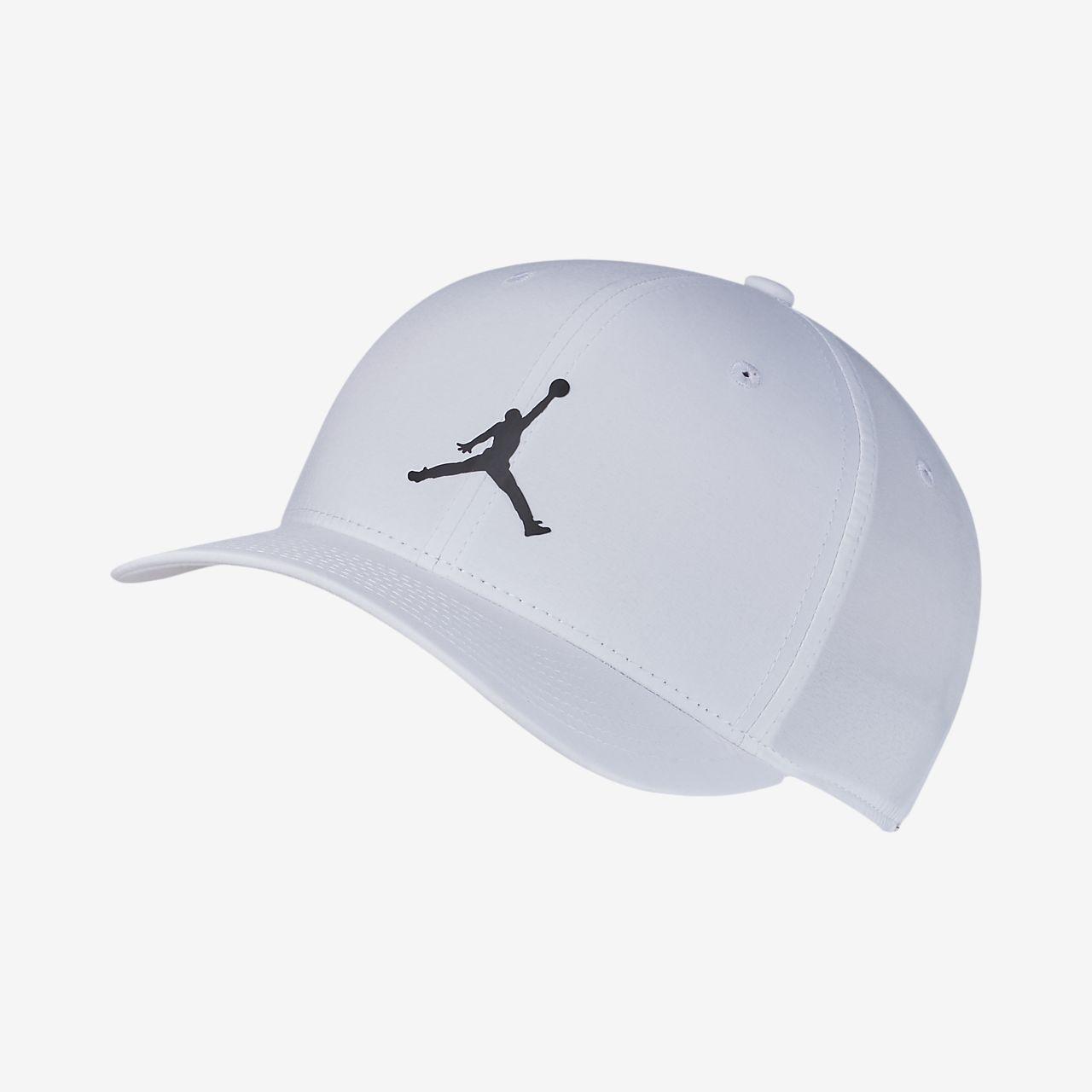หมวกแก๊ปผู้ชาย Jordan Classic99