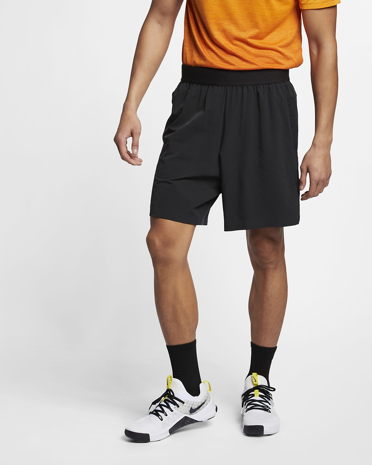 Nike Flex Tech Pack Trainingsshorts voor heren