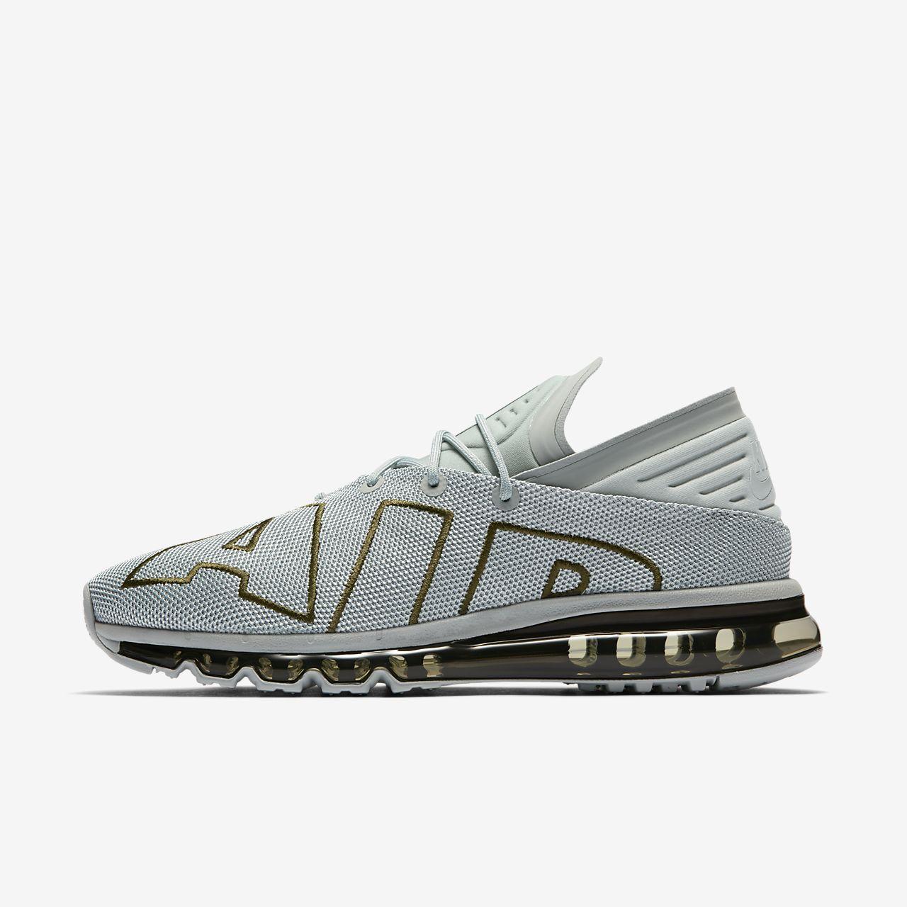 Nike Air Max Chaussures Flair Baskets Lo Noir Blanc Noir Blanc dCazXqEbd