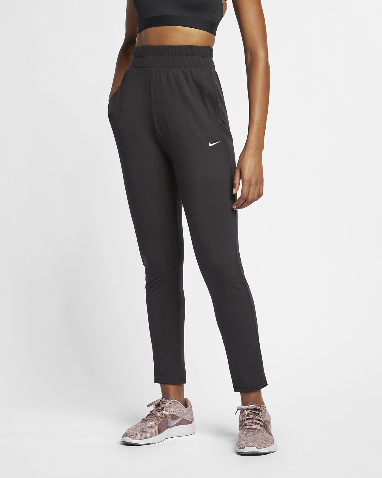 Nike Flow Damen-Trainingshose