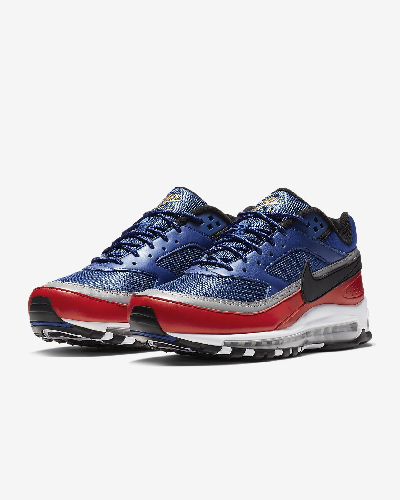 Chaussure Nike Air Max 97BW pour Homme