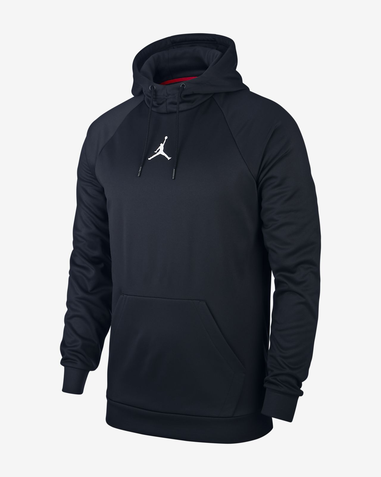 Jordan 23 Alpha Therma Men's Fleece Pullover Hoodie