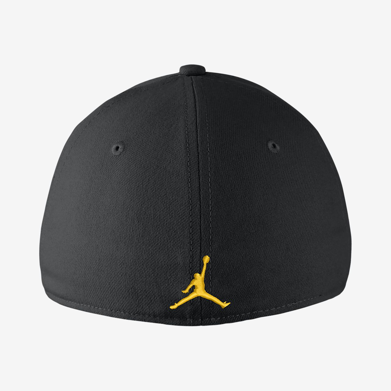 88532cc46b9 ... low price jordanretro 11fitted baseball cap strictly fitteds jordan  college dri fit swoosh flex michigan fitted italy nike ...