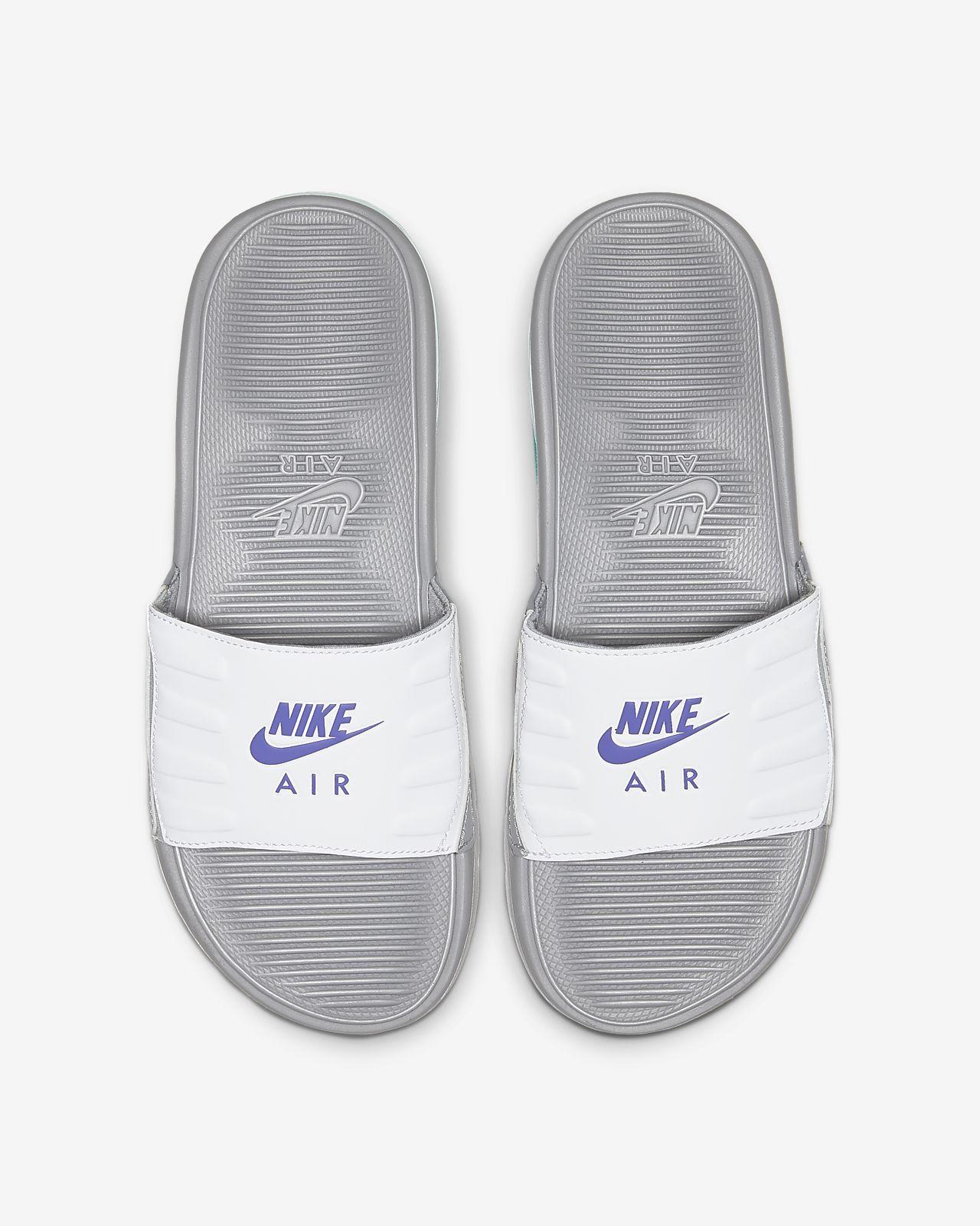 Nike Air Max Camden 女款拖鞋