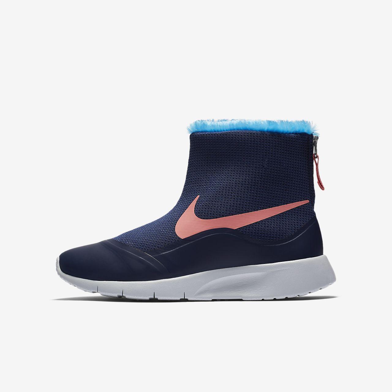 Nike TanjunHI (GS)大童运动童鞋