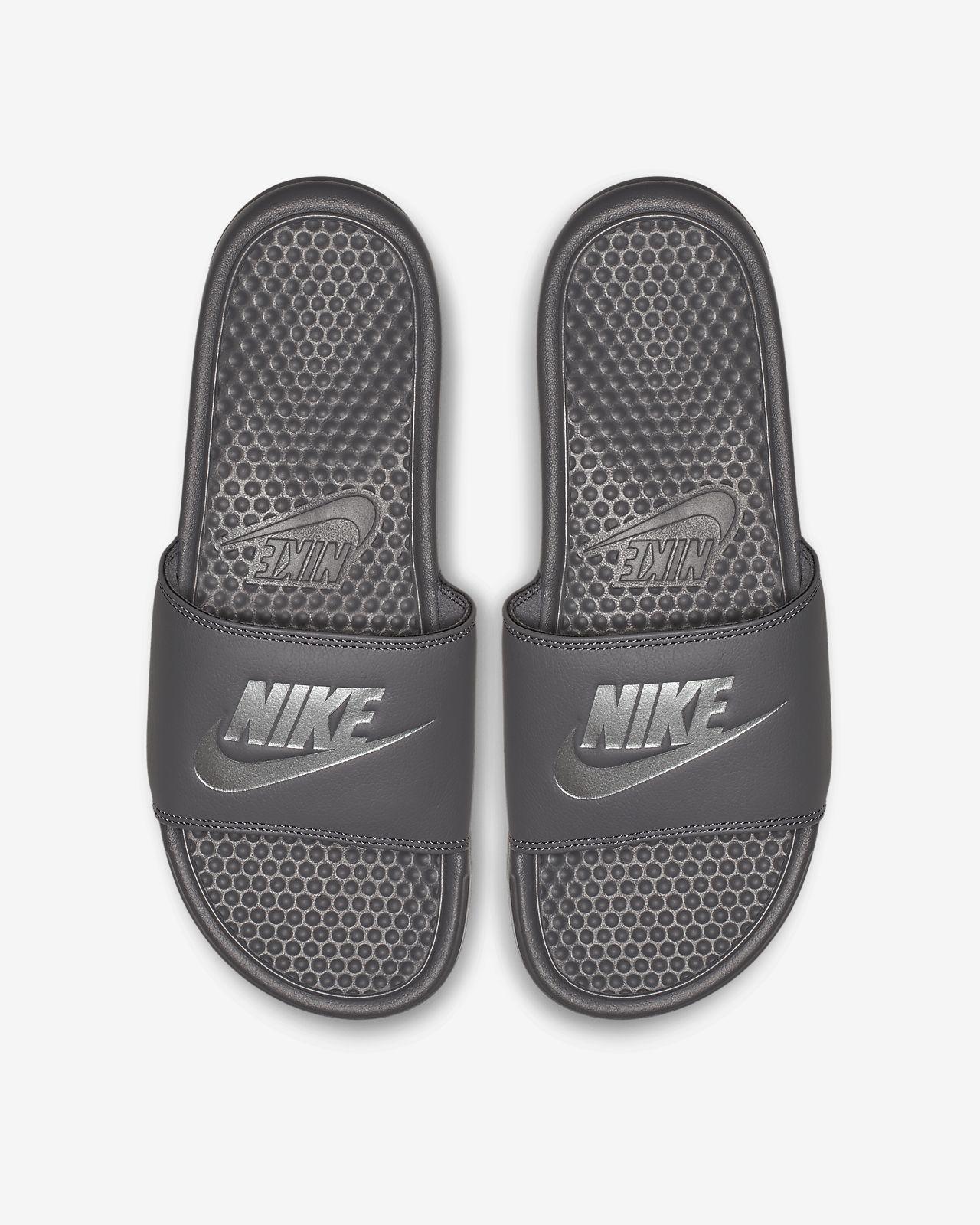 Nike Benassi Slide. Nike.com GB b1e6aac32