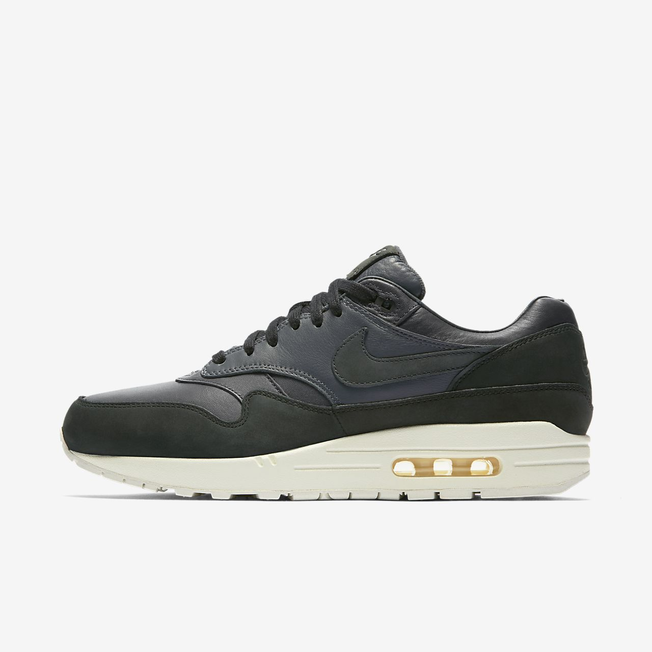 NikeLab Air Max 1 Pinnacle 男子运动鞋