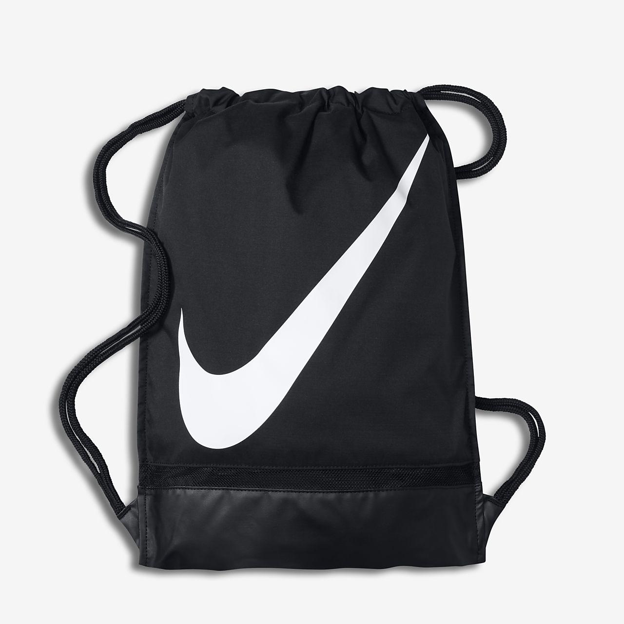 a6f6e7af8800d Bolso para gimnasio Nike Soccer. Nike.com MX