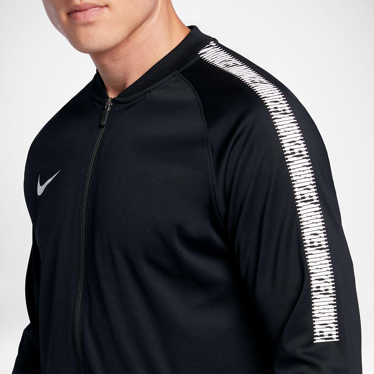 ... Nike Dri-FIT Squad Chándal de fútbol - Hombre