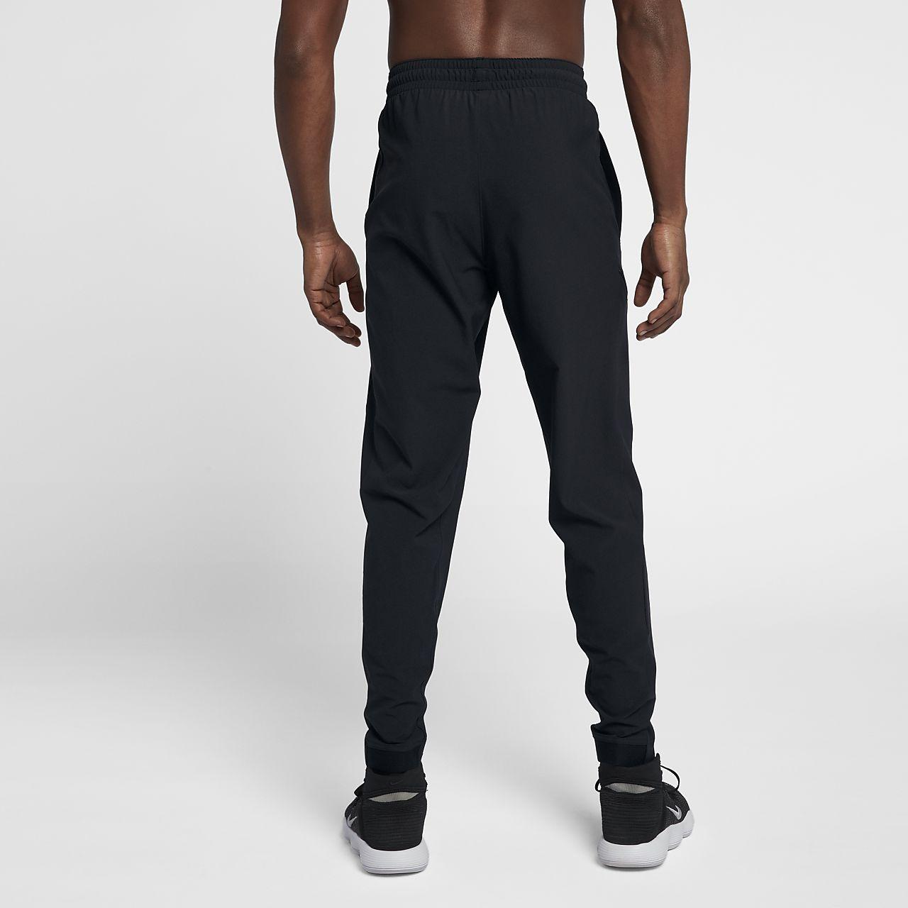 new arrival 773dd 3f3f3 flex-woven-basketball-trousers-QNXfJs.jpg