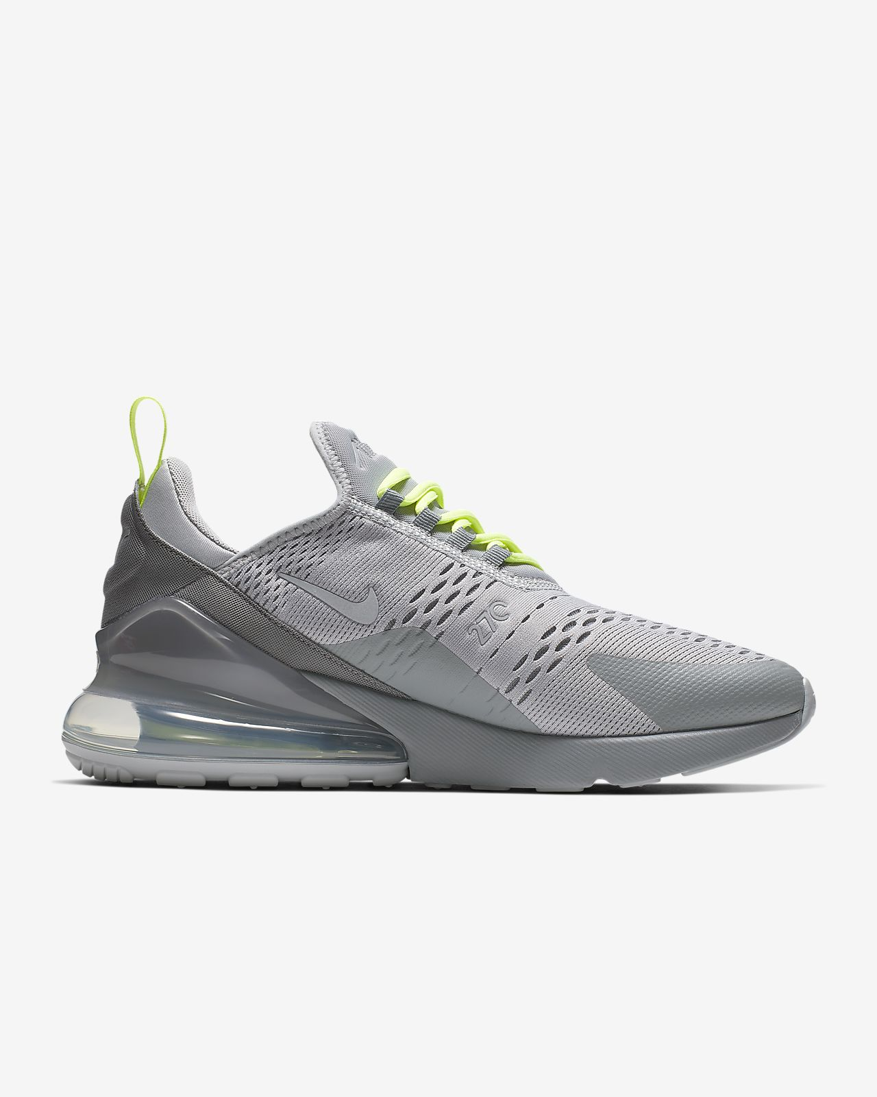 best service 5c691 f1c45 Low Resolution Nike Air Max 270 Men s Shoe Nike Air Max 270 Men s Shoe