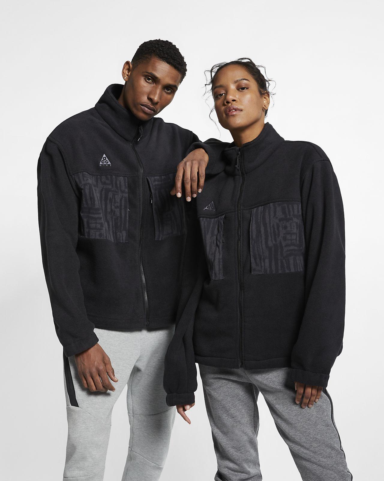 89256cd26df90 Low Resolution Nike ACG Fleece Jacket Nike ACG Fleece Jacket