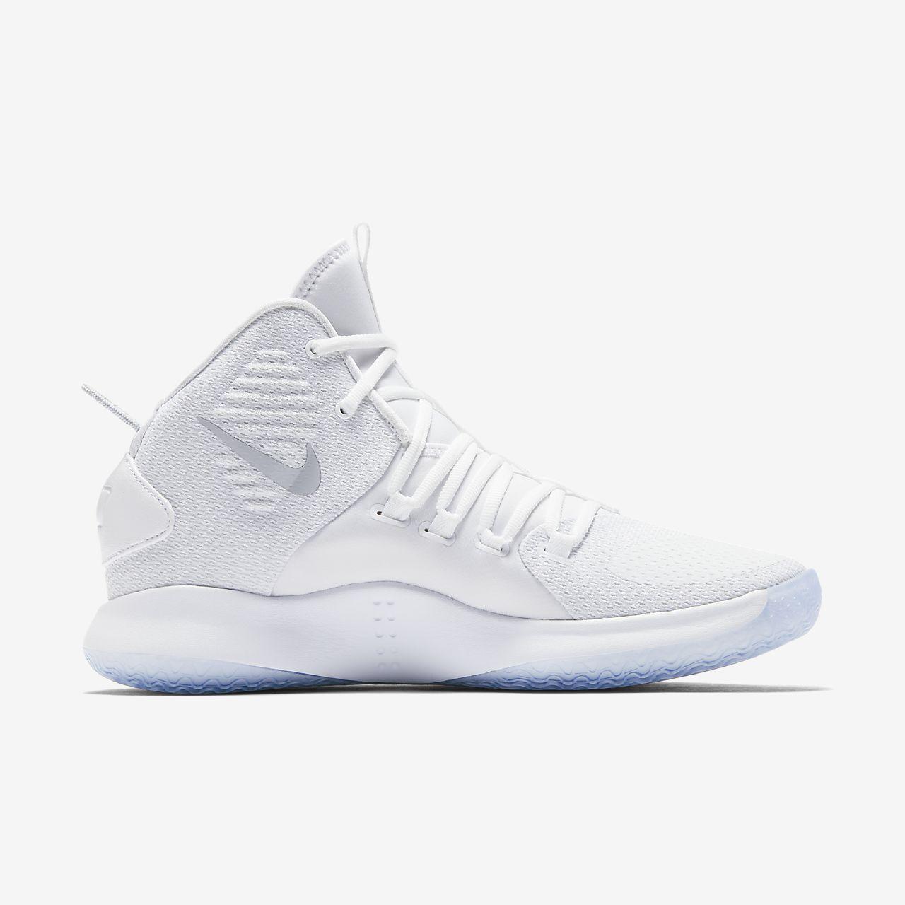 reputable site 8454d 14920 Basketball Shoe. Nike Hyperdunk X