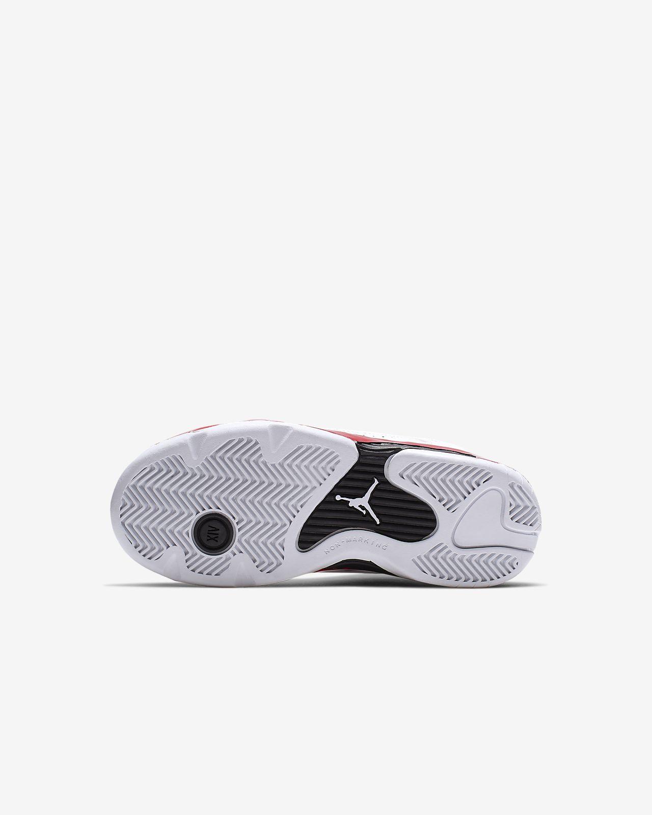 4f8055ba1cbcfc Air Jordan 14 Retro Kids  Shoe. Nike.com