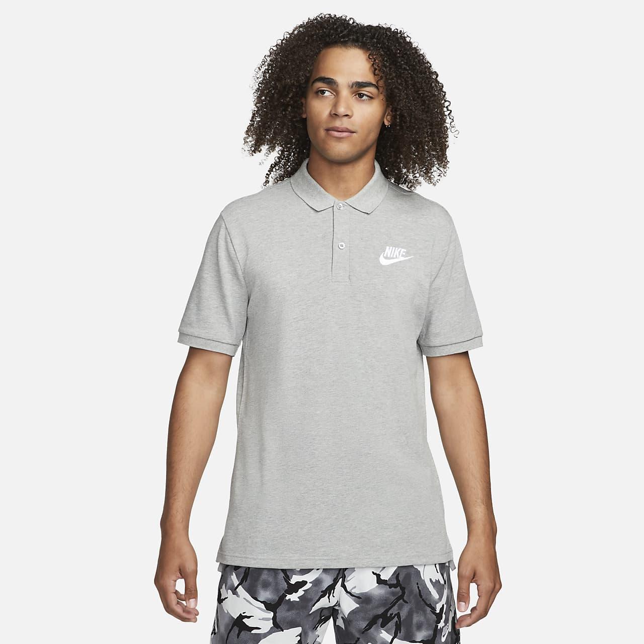 Low Resolution Nike Sportswear Men's Polo Nike Sportswear Men's Polo