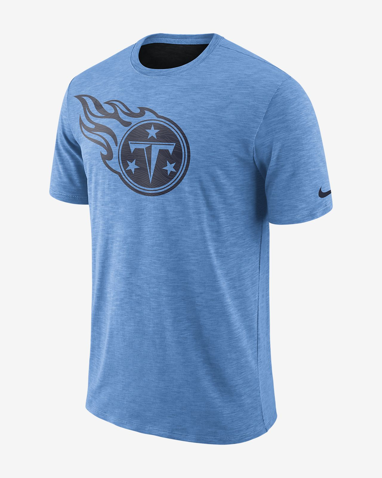 Ανδρικό T-Shirt Nike Dri-FIT Legend On-Field (NFL Titans)