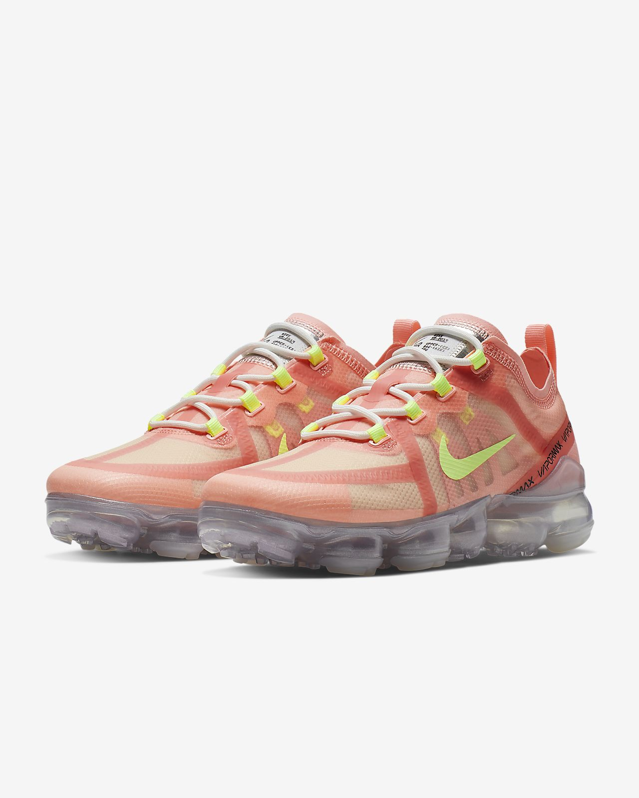 lowest price 11495 1b17a ... Chaussure Nike Air VaporMax 2019 pour Femme