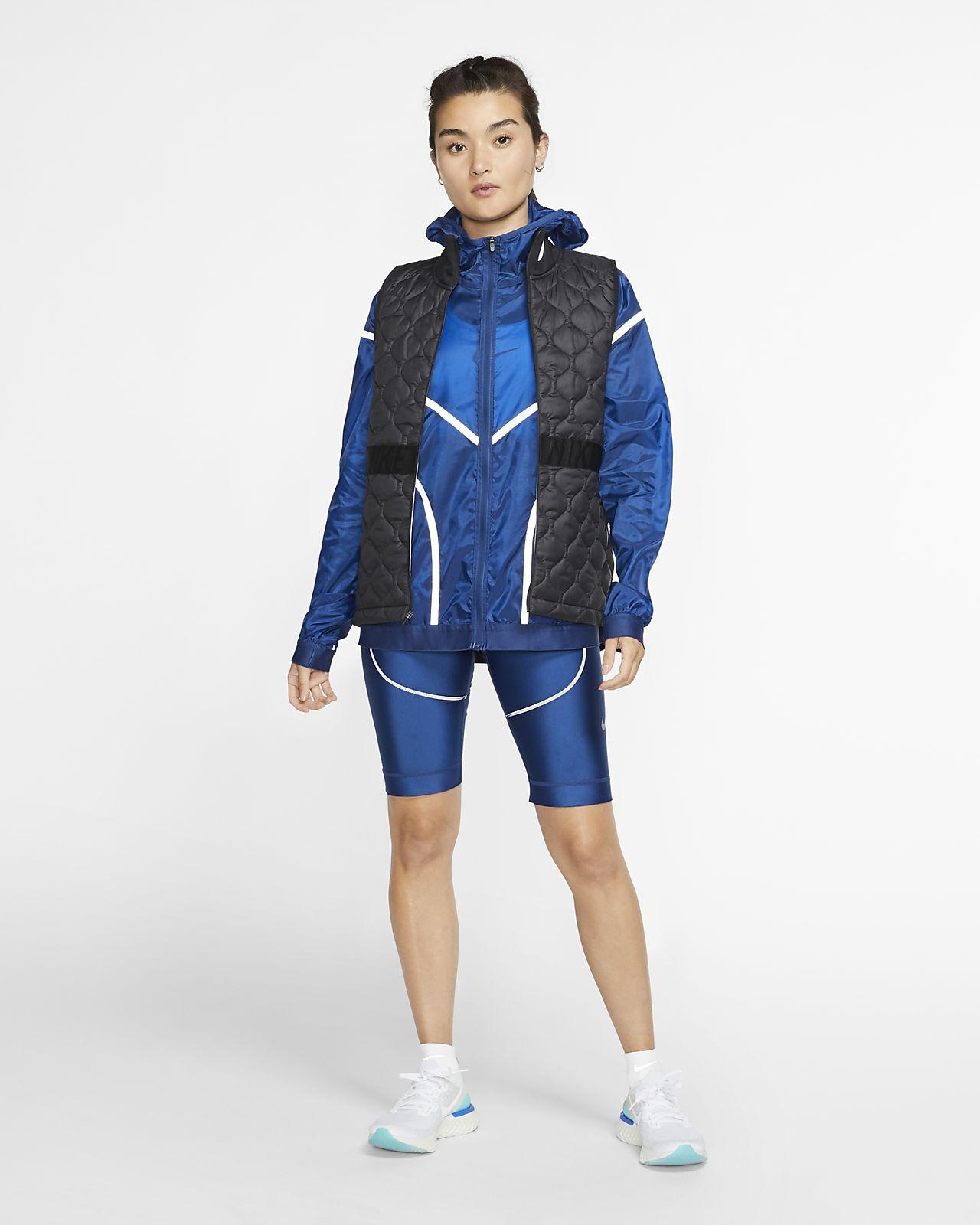 Nike AeroLayer Women's Running Jacket in 2019