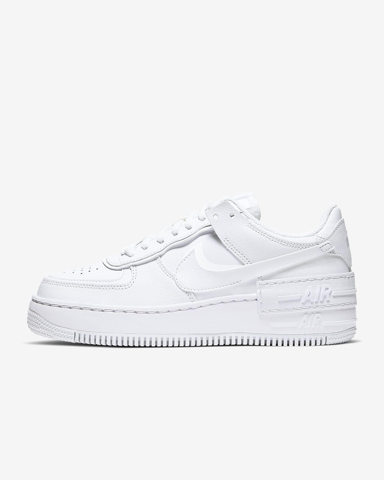 Dámská bota Nike Air Force 1 Shadow
