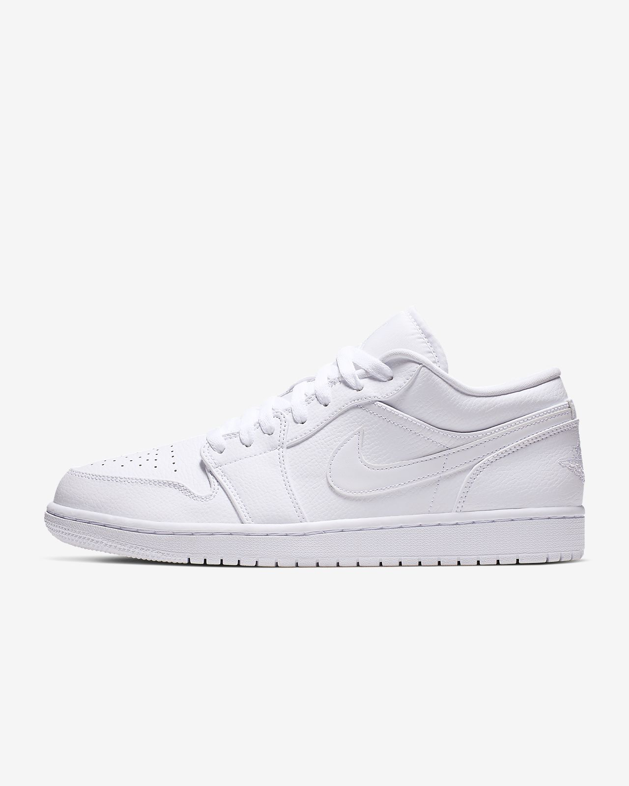 Air Jordan 1 Low Men's Shoe