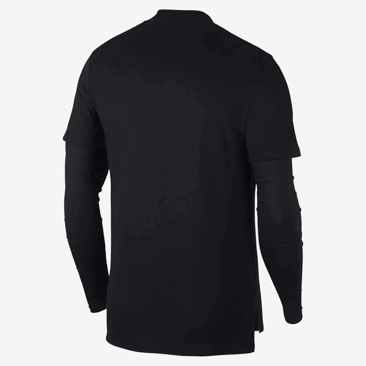 6c14bab94 Nike Run Division Rise 365 Men's Long-Sleeve Running Top. Nike.com IE