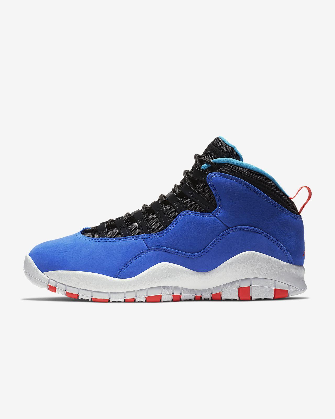 save off a7424 9dabc ... Chaussure Air Jordan 10 Retro pour Homme