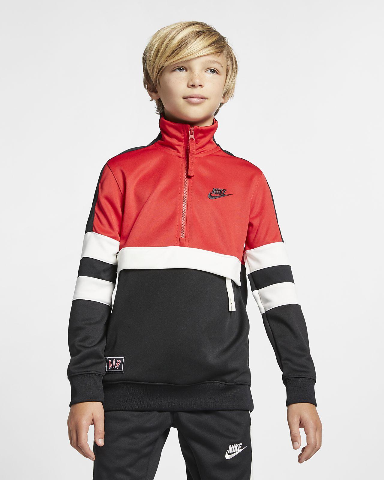 2a5e4299e Nike Air Older Kids' Tracksuit. Nike.com SE